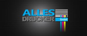 Allesdrucker Logo